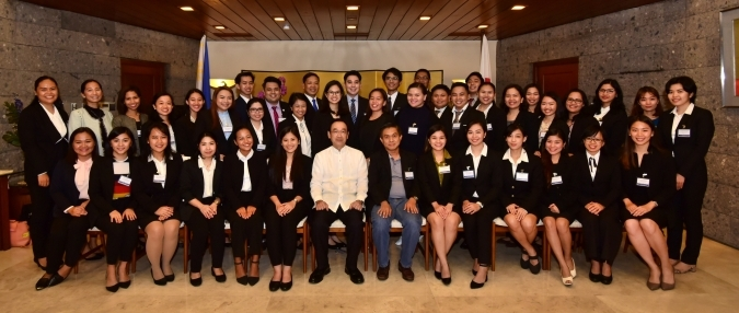 40 Filipinos To Join 2018 Jet Programme Embassy Of Japan In The