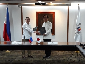 Embassy of Japan in the Philippines